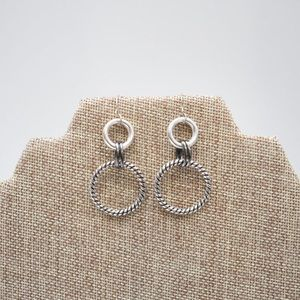 PREMIER DESIGNS   Lifestyle Earrings